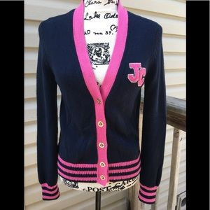 Juicy couture kids cardigan